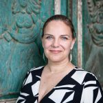 Directeur en eigenaar Ingeborg | Tekom International | Vertaalbureau