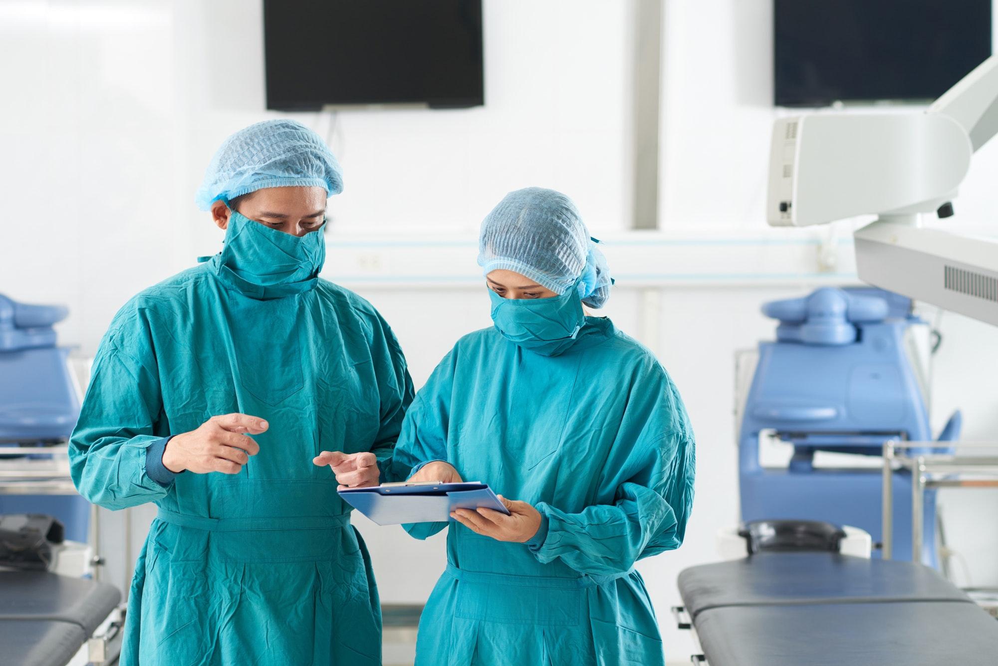 Medische vertalingen