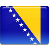 Bosnian-flag